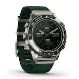 Garmin MARQ Titanium Golfer Smartwatch