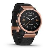 Garmin Fenix 6S Sapphire Rose Gold Smartwatch