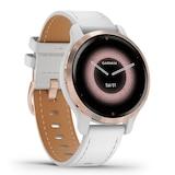Garmin Venu 2S Rose Gold Smartwatch
