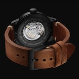 MeisterSinger N03 Blackline Automatic Mens Watch