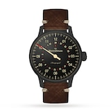 MeisterSinger Perigraph Blackline Automatic Mens Watch