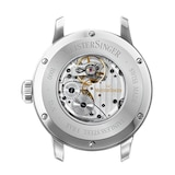 MeisterSinger N 01 Automatic Ivory Unisex Watch
