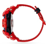 Casio G-SHOCK Heart Rate Monitor Red Gents Watch