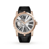 Roger Dubuis Excalibur Mens 42mm Watch