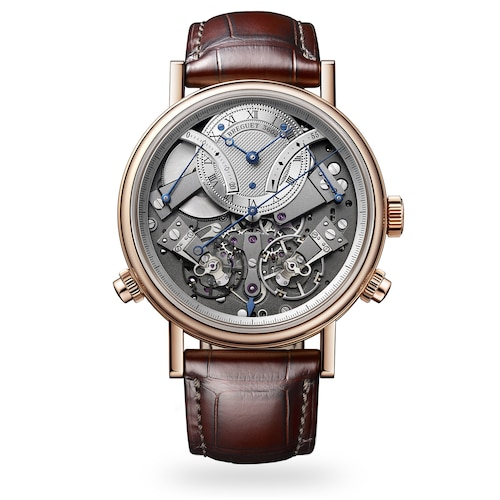 Breguet Tradition Chronograph 7077BR/G1/9XV