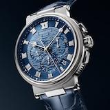 Breguet Marine Chronographe 42mm Mens Watch