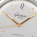 Glashutte Original Sixties Mens Watch