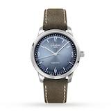 Glashutte Original Sixties Watch