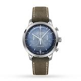 Glashutte Original Sixties Chronograph Watch