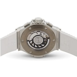 Hublot Big Bang Steel White Diamonds Chronograph 41mm