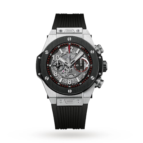 Hublot Big Bang UNICO Titanium 45mm Mens Watch