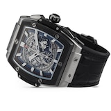 Hublot Spirit of Big Bang Titanium Ceramic Chronograph 45mm