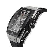 Hublot Spirit of Big Bang Titanium Ceramic Chronograph 45mm