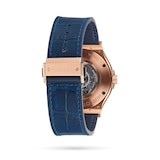 Hublot Classic Fusion King Gold Blue 45mm
