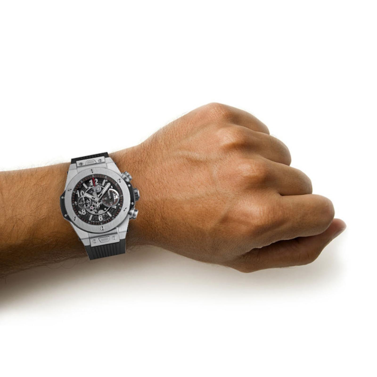 Hublot Hublot Big Bang UNICO Titanium 45mm Mens Watch