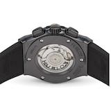 Hublot Classion Fusion Areofusion Black Magic Chronograph 45mm