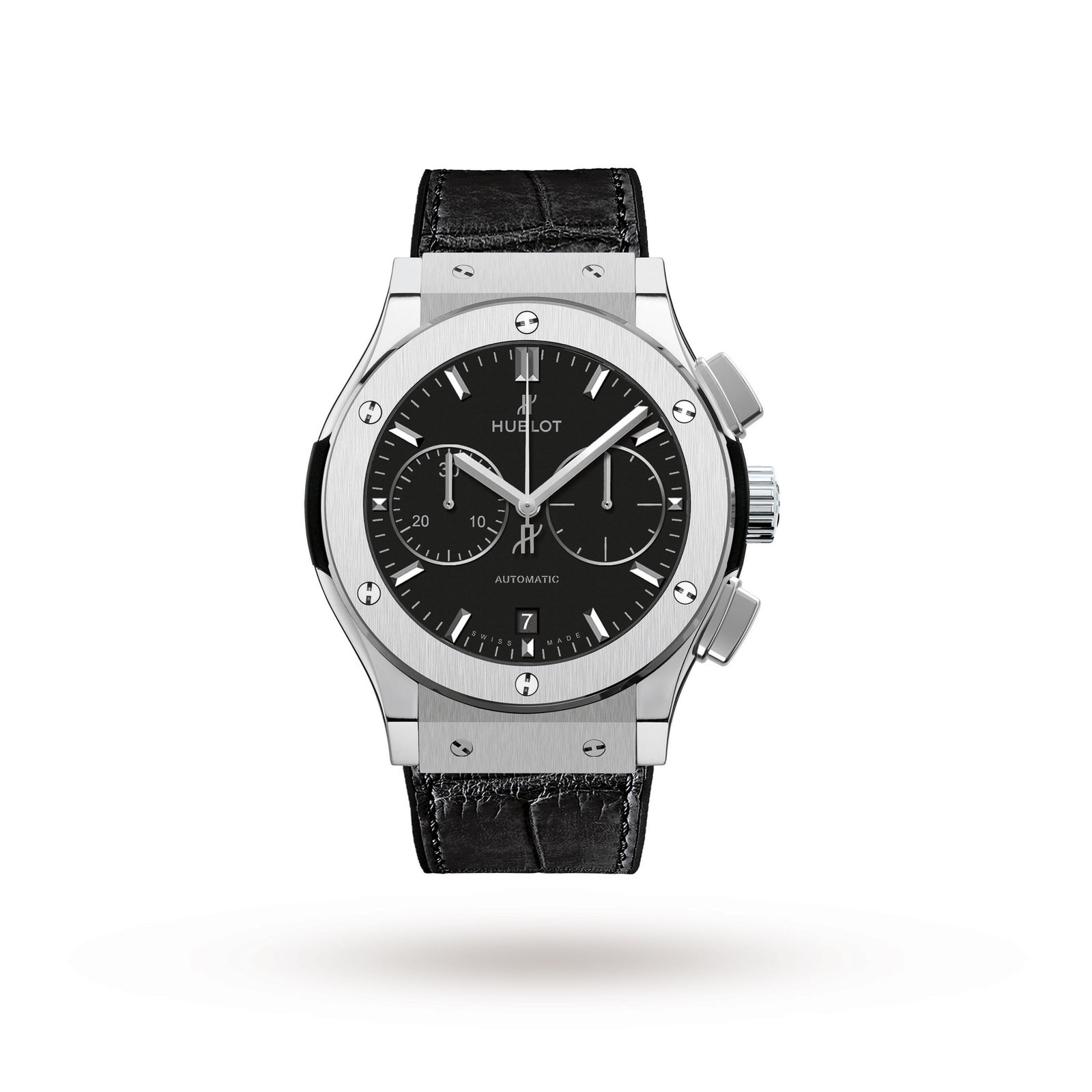 Hublot Hublot Classic Fusion Chronograph Titanium 45mm Mens Watch