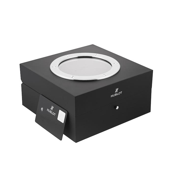Hublot Big Bang UNICO Automatic Chronograph Black Magic 45mm
