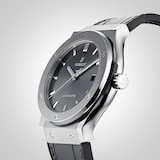 Hublot Classion Fusion Racing Grey Titanium 45mm