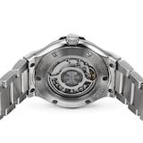 Hublot Classic Fusion Titanium Bracelet 38mm