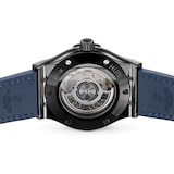 Hublot Classic Fusion Ceramic Blue Chronograph 45mm