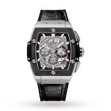 Hublot Spirit of Big Bang Titanium Ceramic Chronograph 42mm