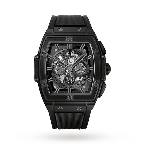 Hublot Spirit of Big Bang Black Magic 42mm Mens Watch