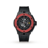 Hublot Big Bang Ferrari UNICO Carbon Red Ceramic Chronograph 45mm