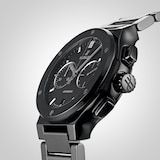 Hublot Classic Fusion Chronograph Black Magic 45mm