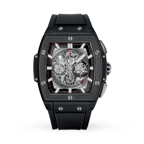 Hublot Spirit of Big Bang Black Magic 45mm Mens Watch
