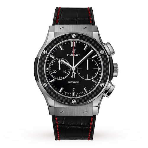 Hublot Watches of Switzerland Exclusive Classic Fusion Automatic 45mm Mens Watch