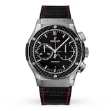 Hublot Watches of Switzerland Exclusive Classic Fusion Automatic Chronograph 45mm
