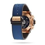 Hublot Big Bang UNICO King Gold Blue 45mm