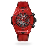 Hublot Big Bang UNICO Red Magic 45mm Mens Watch