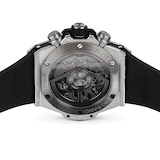 Hublot Big Bang UNICO Titanium Chronograph 42mm