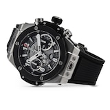 Hublot Big Bang UNICO Titanium Chronograph 42mm