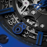 Hublot Big Bang Unico Blue Magic Automatic Chronograph 45mm