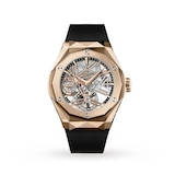Hublot Classic Fusion Tourbillon Power Reserve 5 days Orlinski King Gold Manual Winding 45mm