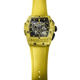 Hublot Spirit Of Big Bang Yellow Sapphire Automatic Chronograph 42mm