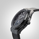 Hublot Classic Fusion Aerofusion Moonphase Black Magic 42mm