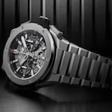 Hublot Big Bang Integral Titanium Chronograph 42mm
