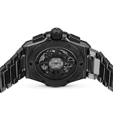 Hublot Big Bang Integral All Black Chronograph 42mm
