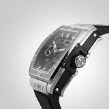 Hublot Spirit of Big Bang Meca-10 Titanium Chronograph 45mm