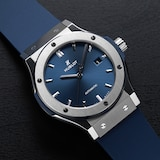 Hublot Classic Fusion Automatic 42mm Mens Watch