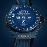 Hublot Big Bang E UEFA Champions League 42mm Mens Watch