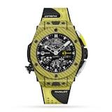 Hublot Limited Edition Big Bang Unico Golf 45mm Mens Watch