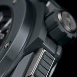 Hublot Big Bang Integral Grey Ceramic 42mm Mens Watch