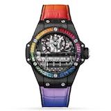 Hublot Big Bang MP-11 45mm Mens Watch