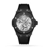 Hublot Big Bang Black Magic 45mm Mens Watch
