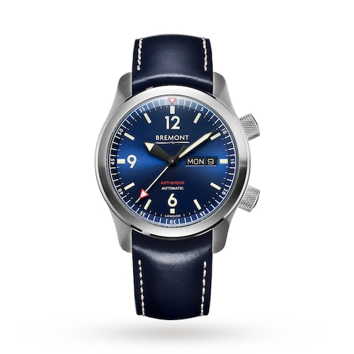 Bremont U2 Mens Watch